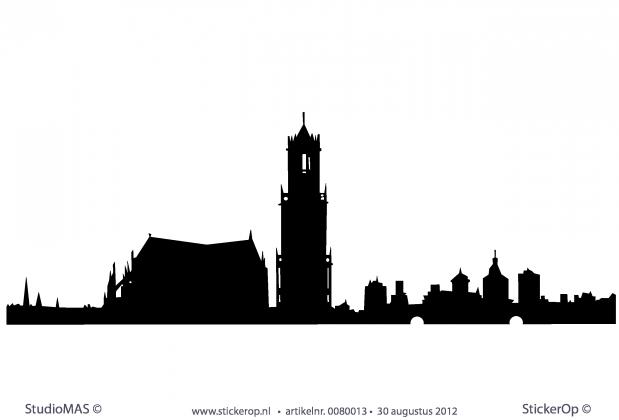 Afbeeldingsresultaat voor utrecht afbeelding dom skyline