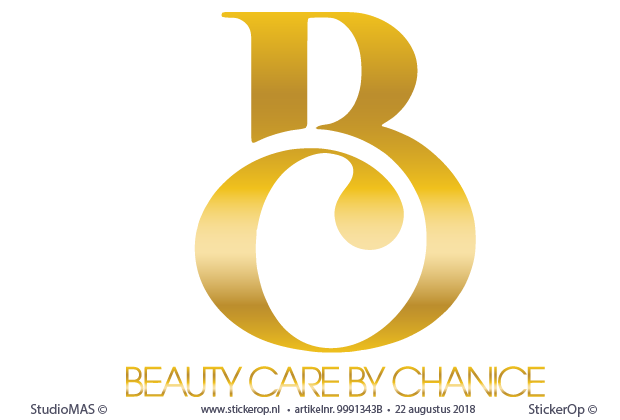 - logo Beauty Care by Chanice