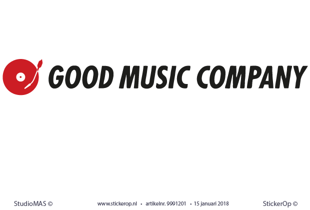 - Good Music Company