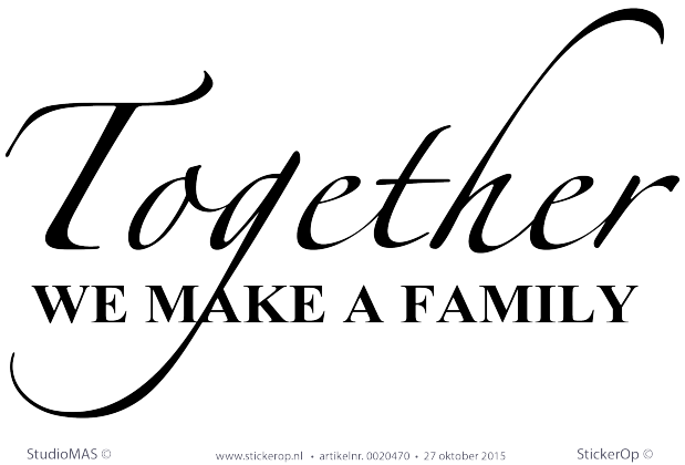 Wall Art Stickers Family Quotes Best Free Home