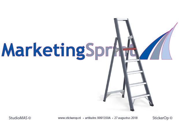 montage - Marketingsprint